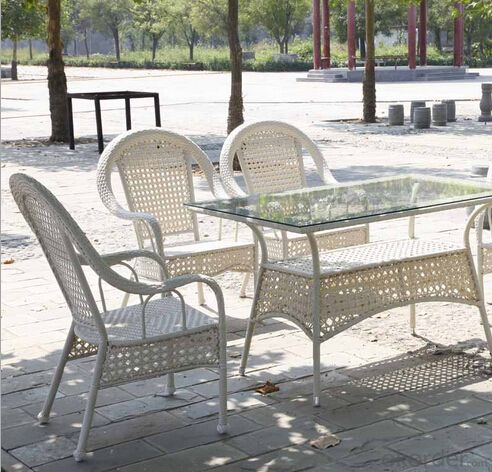 Outdoor Furniture Rattan Furniture OEM Design CMAX-006
