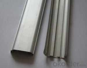 Aluminium Extrusions for making Ship Mast