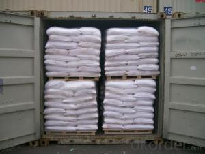 Sodium Nitrate  White Granular Construction Chemicals