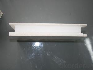 Brush Finish Aluminum Plastic Composite Panel Aluminum Compoite Sheet