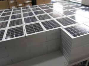 Poly 250w solar panel price A grade PV panels