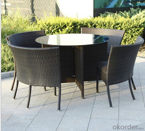 Outdoor Furniture Rattan Furniture OEM Design CMAX-009