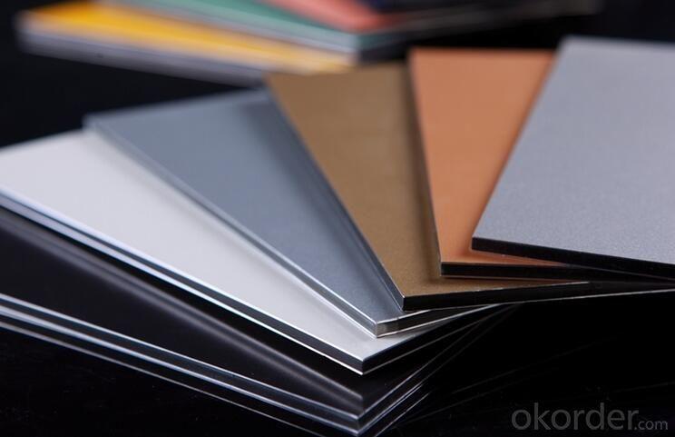Buy Interior Wall Decorative Aluminum Composite Panel