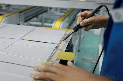 Mono 250w solar panel price A grade PV panels