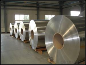 AA1100/ AA1070 Aluminum Coil in High Quality