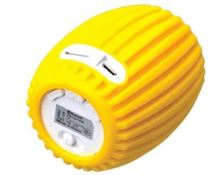 Mini Bomb Bluetooth Speaker, with Hands Free, Aux Function, TF Card Slot