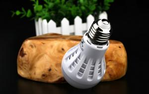 LED 5W E27 Hight Quality Environment Disco LED Lighting Bulb
