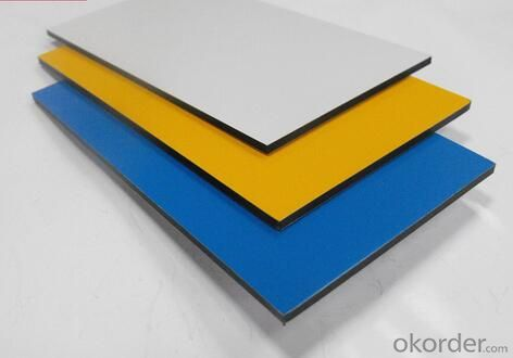 Aluminium Composite Panel Acp Embossed Aluminium Sandwich Panel