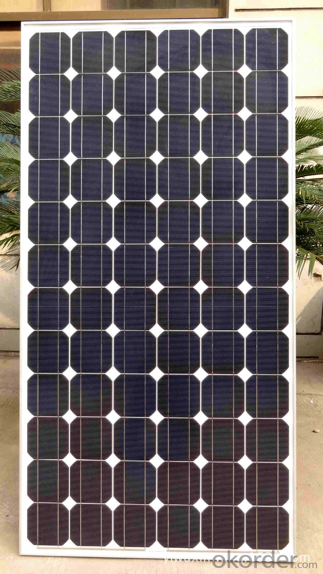 Poly 240w solar panel price A grade PV panels