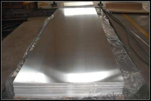 AA5052/ AA5005 Aluminum Plate in Window and Door