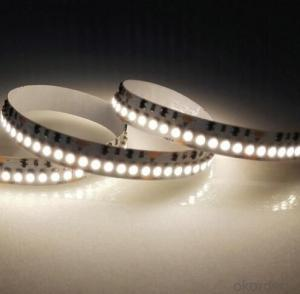 24VDC Constant Current LED Flex Strip Light