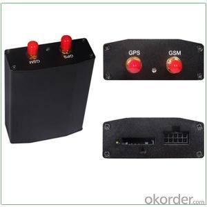 7 inch DVR GPS Navigation and Radar detector
