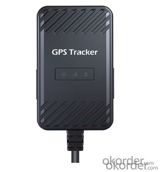 Smart Personal Tracker for Elder Smallest GPS Tracking Device