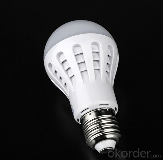 LED Bulb Light High Quality Led Bulb E27 4w TUV-GS, CE, RoHs High Luminous Efficiency