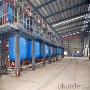 Aliphatic Superplasticizer Manufacture from CNBM China in High Performance