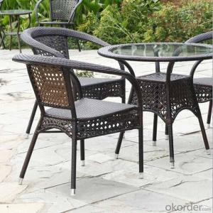 Outdoor Furniture Rattan Furniture OEM Design CMAX-002