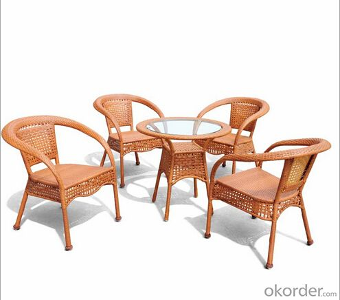Outdoor Furniture Rattan Furniture OEM Design CMAX-004