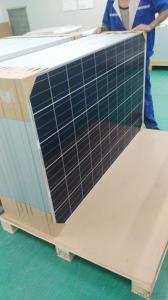 Mono 265w solar panel price A grade PV panels