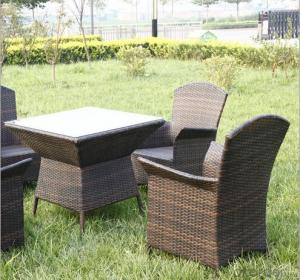 Outdoor Furniture Rattan Furniture OEM Design CMAX-011