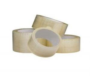 Opp Adhesive Packing Tapes High Quality Colorful Printing