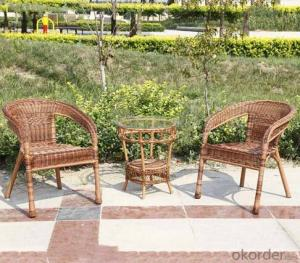Outdoor Furniture Rattan Furniture OEM Design CMAX-008