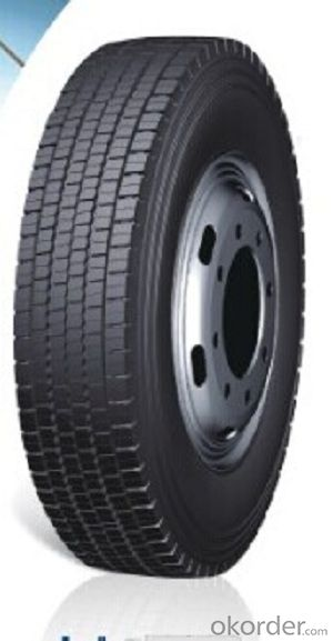 Truack and Bus Full Radil Truck Tyre 932