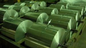 DC and CC Aluminum Coil for Curtain Wall