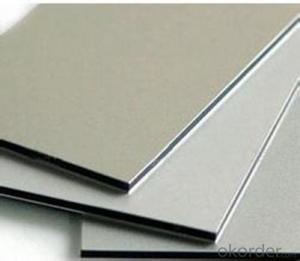 ALUMINUM COMPOSITE PANELS IN GOOD QUALITY GOOD PRICE
