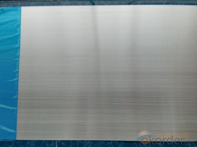 A5754 /A5083 H111 Tole Aluminium Plate High Quality