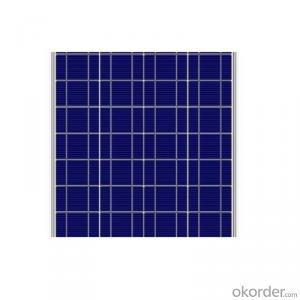 85 Watt Photovoltaic Poly Solar Panel
