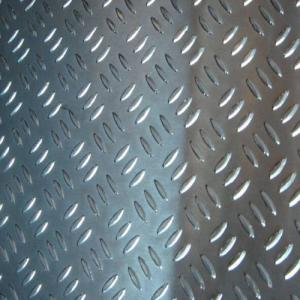 One Bar Diamond Aluminum Checker Plate with High Quality