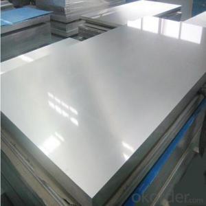 Food Grade Aluminum Sheet Pop Up Foil Sheets