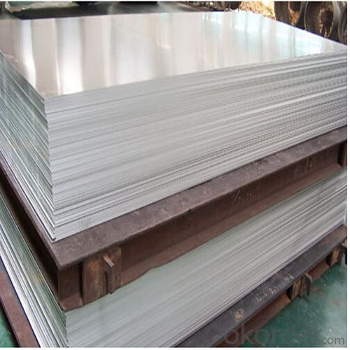 Sign Board Color Aluminium Sheet with High Quality