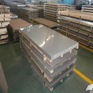 Aluminum Alloy Plate for Mould Electronics Industry