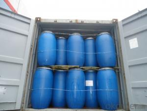 Sodium Hypochlorite SOLUTION EXTRA PURE China Supplier