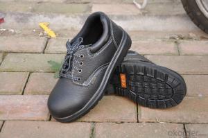 Safety Shoes EN20345 SB/SBP/S1/S1P/S2/S3