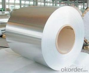 Aluminum Foilstock for Production of Light Gauge Foil