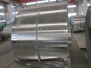 CC Anodized Aluminum Coil for Curtain Wall