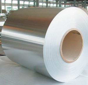 Mill Finished Aluminum Sheets and Coils from China