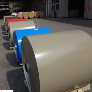 Aluminum Coil Grade for Radiator with Competitive Price