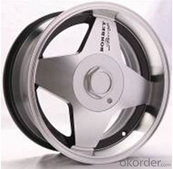 Aluminium Alloy Wheel for Great Pormance No. 4031