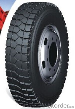 Truack and Bus Full Radil Truck Tyre 978