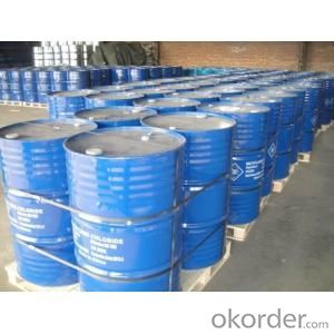 Methylene Chloride with Best Price and Good Quality