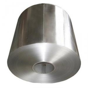 Aluminium Foil Jumbo Roll For Household Application