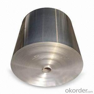 Hot Rolled Aluminum Coils for Tanker, Trailer Manufacturing