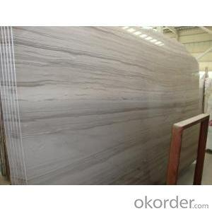 Natural Marble for Outside Wall in Different Size