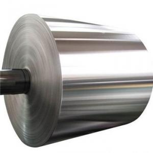 Aluminium Foilstock For The Production Of Light Gauge Foil Production