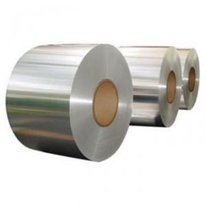 Aluminium Foilstock For Production Of Lamination Foil Production