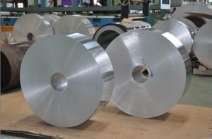 Mill Finished Aluminum Coil and Sheet from China