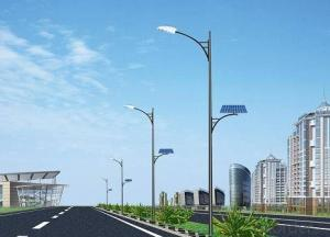 Solar Street Light For Outdoor ,High Quantity,AN-ISSL-15W